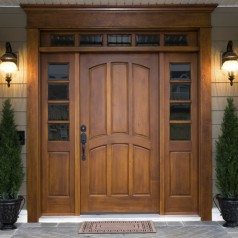 Where to Get Designer Doors for Your Home