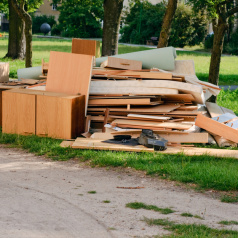 Factors Affecting Junk Removal Prices